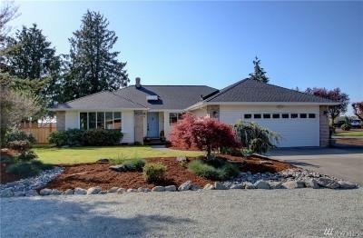 Burlington Single Family Home Sold: 12551 Wedge Wood Dr