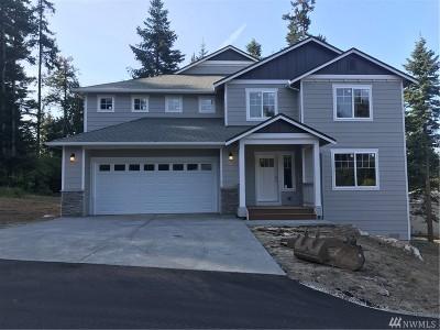 Skagit County Single Family Home For Sale: 6726 Nicholas Lane