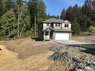 Skagit County Single Family Home For Sale: 6713 Nicholas Lane