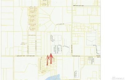Residential Lots & Land For Sale: 2330 54th St