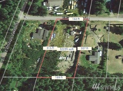 Residential Lots & Land For Sale: 40 E Snowcrest Lane
