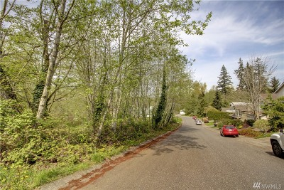 Whatcom County Residential Lots & Land For Sale: 1505 Toledo St