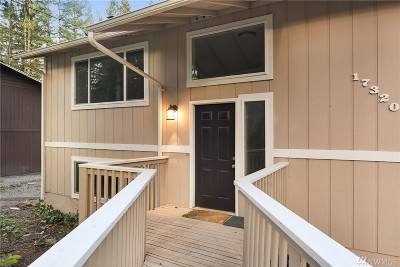 North Bend, Snoqualmie Single Family Home For Sale: 17320 435th Ave SE