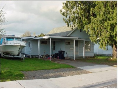 Lynden Single Family Home For Sale: 104 Main St