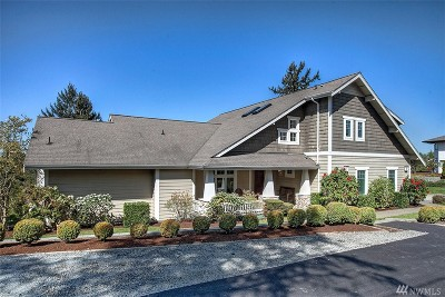 Burien Single Family Home For Sale: 1407 SW 126th St