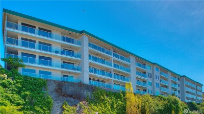 Des Moines Condo/Townhouse For Sale: 22315 6th Ave S #A-101