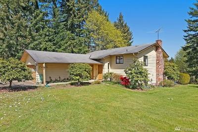 Kirkland Single Family Home For Sale: 13606 NE 104th St
