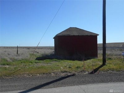 Residential Lots & Land For Sale: First St