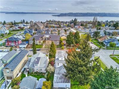 Tacoma WA Single Family Home For Sale: $599,950