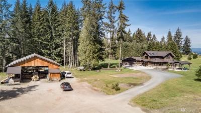 Clinton Single Family Home Sold: 6571 Heggenes Rd