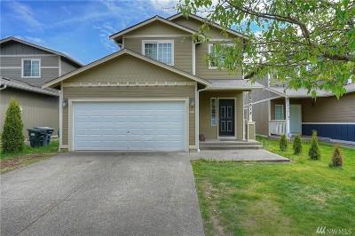 Spanaway Single Family Home For Sale: 20513 5th Av Ct E
