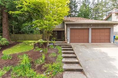 Oak Harbor Single Family Home For Sale: 823 SW Castilian Dr