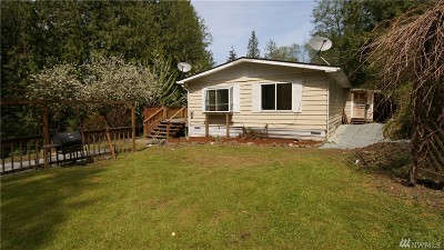 Sedro Woolley Single Family Home For Sale: 13153 Janicki Rd