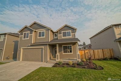 Single Family Home For Sale: 13315 9th Av Ct S