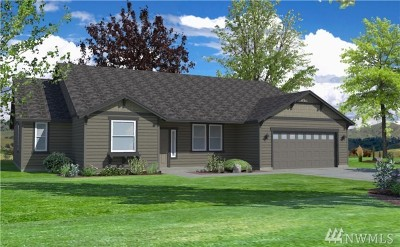 Single Family Home Sold: 4265 Hedman Ct NE