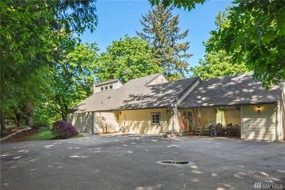 Tacoma Single Family Home For Sale: 723 63rd Av Ct NE
