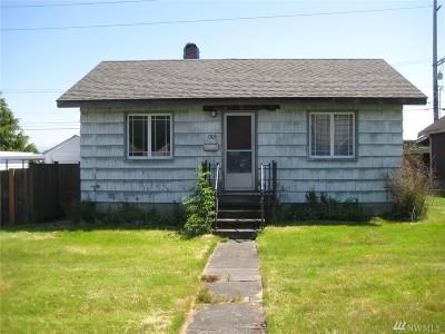 Everett Single Family Home For Sale: 1705 Walnut St