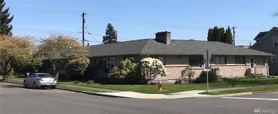 Everett Multi Family Home For Sale: 1601 Wetmore Ave