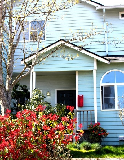 Lacey Condo/Townhouse For Sale: 6301 Stockton Lane SE #6