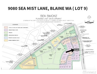 Residential Lots & Land For Sale: 9080 Sea Mist Lane