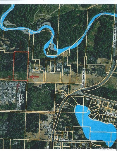 Residential Lots & Land For Sale: 701 SE V St