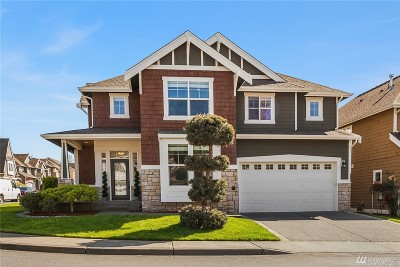 Renton Single Family Home For Sale: 1841 SE 8th Place