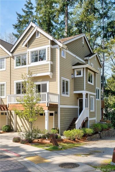 Bellevue Single Family Home For Sale: 1075 156th Ave NE