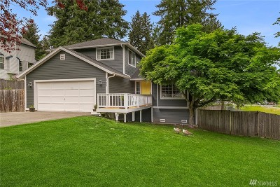 Bonney Lake WA Single Family Home For Sale: $349,950