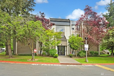 Renton Condo/Townhouse For Sale: 611 SW 5th Ct #A205