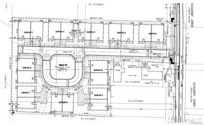Auburn Residential Lots & Land For Sale: SE Academy Ave SE