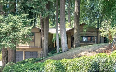 Steilacoom Single Family Home For Sale: 2706 Oxford Ct