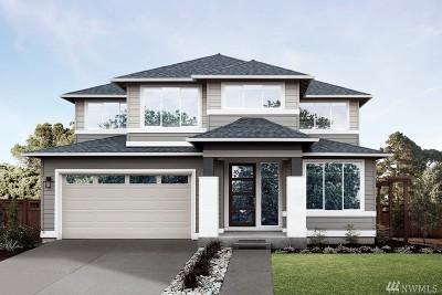 Auburn Single Family Home Contingent: 35435 56th St S