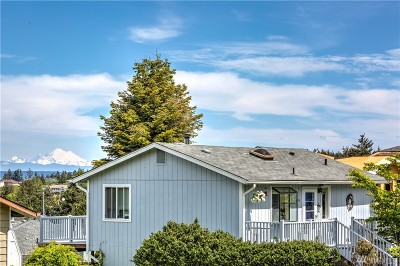 Coupeville Single Family Home For Sale: 404 NE 4th St