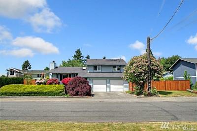 Tacoma Single Family Home For Sale: 4317 33rd St NE
