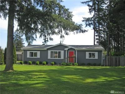 Centralia Single Family Home For Sale: 20032 Sunrose Lane SW