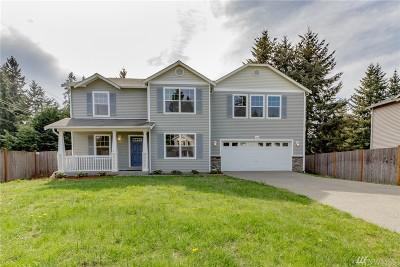 Pierce County Single Family Home For Sale: 14328 108th Av Ct E
