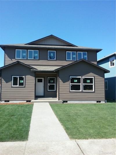 Single Family Home For Sale: 349 Elderberry St