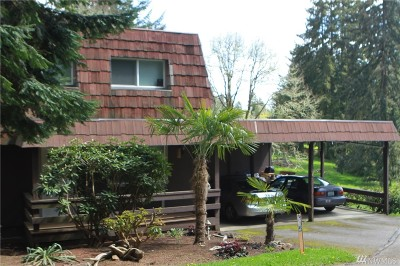 Chehalis Multi Family Home For Sale: 168 Chilvers Rd #G & H