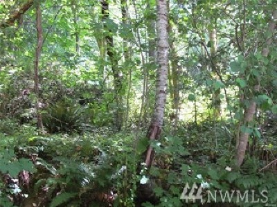 Shelton WA Residential Lots & Land Sold: $12,000