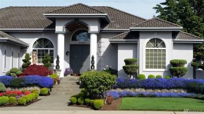University Place Single Family Home For Sale: 5705 82nd Av Ct W