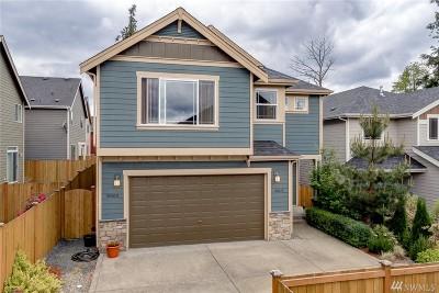 Lynnwood Single Family Home For Sale: 20610 Meridian Ave S