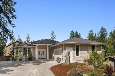 Everett Single Family Home For Sale: 2809 94th Place SE