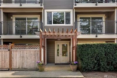 Condo/Townhouse Sold: 939 N 101st St #105