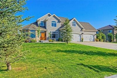 Single Family Home Sold: 7298 Dune Lake Rd SE