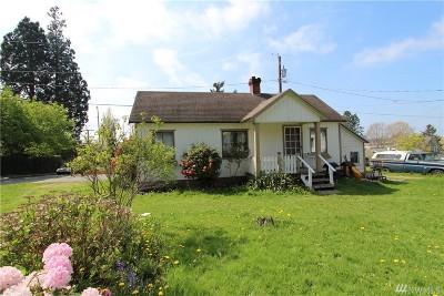 Bellingham Single Family Home Sold: 1601 Humboldt St