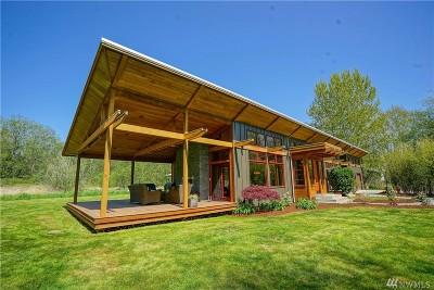 Ferndale Single Family Home For Sale: 3410 Aldergrove Rd