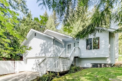 Single Family Home Sold: 2 Lookout Mountain Lane