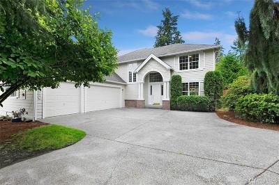Everett Single Family Home For Sale: 11221 42nd Ave SE