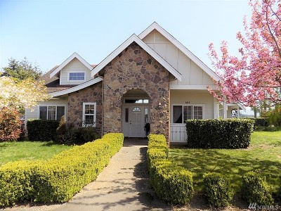 Lynden Single Family Home For Sale: 6512 Guide Meridian Rd