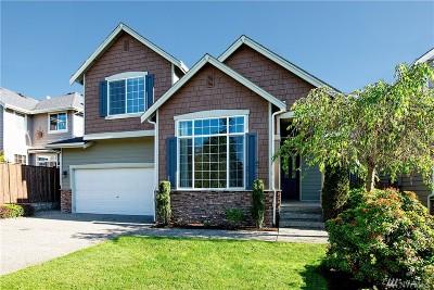 Marysville Single Family Home For Sale: 7828 33 St NE